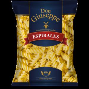Espirales Don Giuseppe